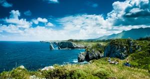 costa asturiana ribadesella