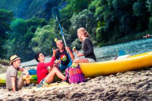 canoa-ribadesella-asturias